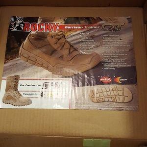 Rocky Shoes - Men's Rocky Boots